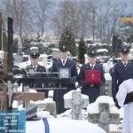 Pogrzeb nestora polskiego lotnictwa