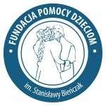 Logo Fundacji Pomocy Dzieciom