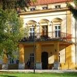 Pałac w Grabownicy (stan obecny)