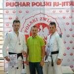 Puchar Polski JU-JITSU