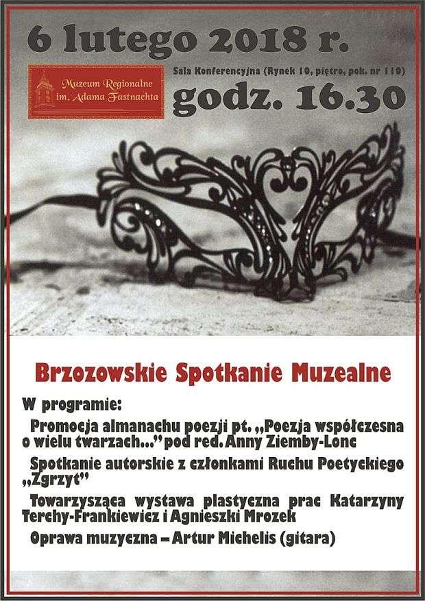 Brzozowskie Spotkanie Muzealne