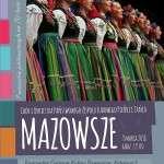 Mazowsze-plakat
