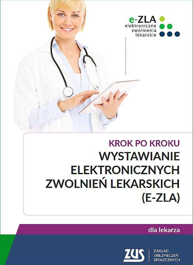 Elektroniczne zwolnienie lekarskie