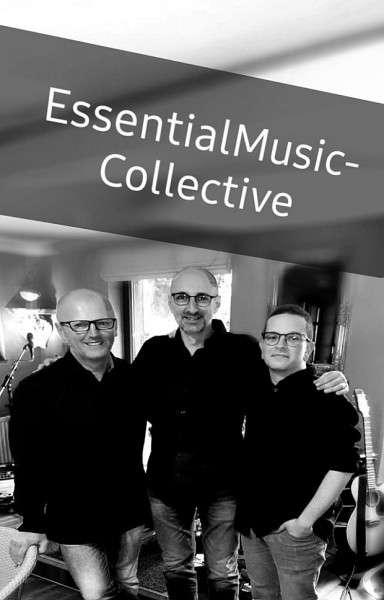 Zapraszamy nakoncert Essential Music-Collective