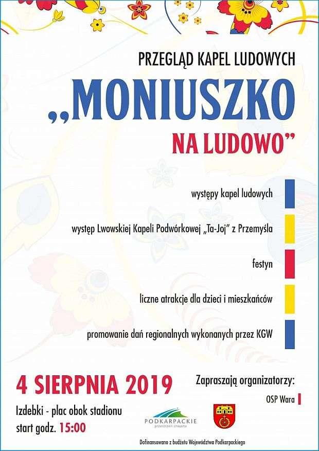 """""""Moniuszko naludowo"""""""