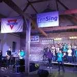 Festiwal TEN Sing Praga