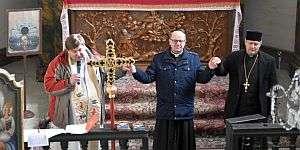 Nabożeństwo ekumeniczne i konferencja naukowa w Sanoku [FOTO]