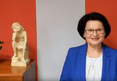 Życzenia Świąteczne Poseł na Sejm RP Marii Kurowskiej