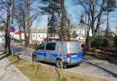 Brzozowska policja interweniowała wobec osób łamiących zakazy
