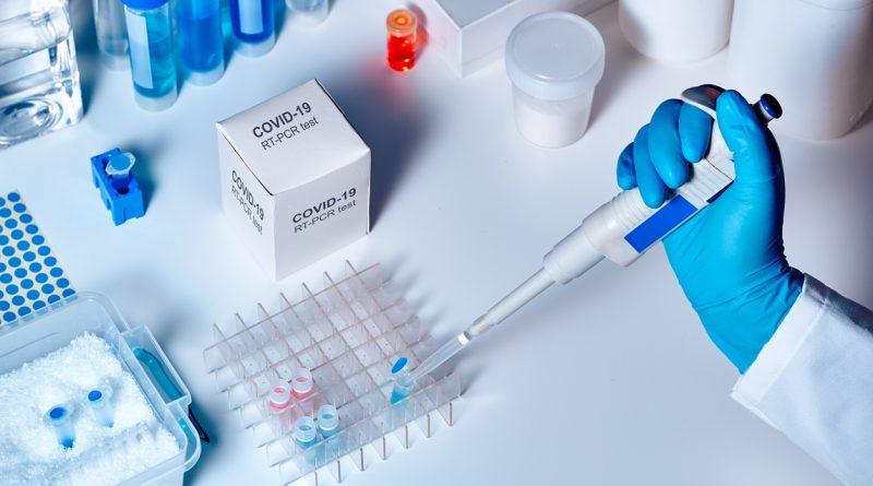 Ministerstwo Zdrowia: 13 239 nowych zakażeń koronawirusem; zmarło 531 osób