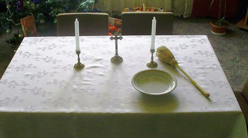 W archidiecezji przemyskiej nie będzie tradycyjnej kolędy