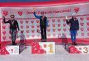Policjantka z Krosna mistrzynią Polski w biegach narciarskich