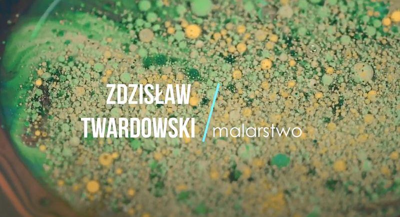 Obrazy Zdzisława Twardowskiego w brzozowskim muzeum