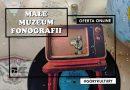 Małe Muzeum Fonografii. Pierwszy odcinek 2 sezonu już dzisiaj