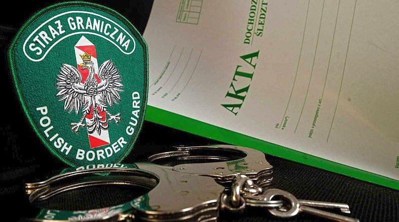 28 osób z Podkarpacia z zarzutami. Odpowiedzą za organizowanie nielegalnego pobytu Ukraińców w Polsce