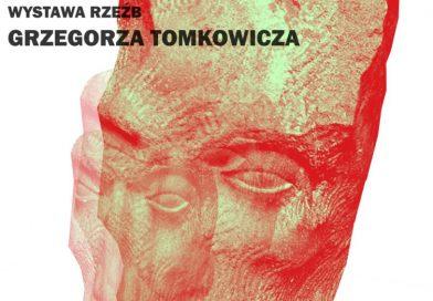 """""""Moje drążenia"""" wernisaż rzeźb Grzegorza Tomkowicza"""
