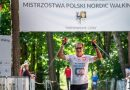 Mistrzostwa Polski w półmaratonie klasycznym NORDIC WALKING 2021